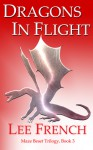 Dragons In Flight (Maze Beset #3) - Lee French