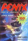 Fenix 1991 3 (7) - Philip K. Dick, Romuald Pawlak, Krzysztof Kochański, James Blish, Redakcja magazynu Fenix, Janusz Romanowski