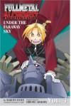 Fullmetal Alchemist: Under the Faraway Sky - Makoto Inoue