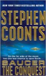 Saucer: The Conquest - Stephen Coonts