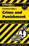Crime and Punishment - James Lamar Roberts, Fyodor Dostoyevsky, CliffsNotes