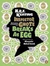 Inspector Ghote Breaks an Egg - H.R.F. Keating