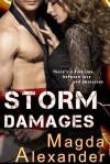 Storm Damages - Magda Alexander