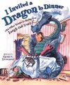 I Invited a Dragon to Dinner - Chris L. Demarest