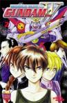 Gundam Wing #2 - Hajime Yatate, Yoshiyuki Tomino, Koichi Tokita