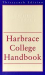 Harbrace College Handbookw/1998 Mla Style Manual Updates (13th ed) - Winifred Bryan Horner, Suzanne Strobeck Webb