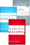 Hybels Leadership 3-Pack - Anonymous Anonymous, Bill Hybels