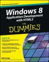 Windows 8 Application Development with HTML5 For Dummies - Bill Sempf