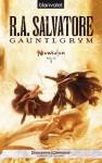 Niewinter 1: Gauntlgrym (German Edition) - R.A. Salvatore, Imke Brodersen