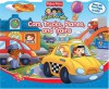 Cars, Trucks, Planes, and Trains: Fisher-Price Little People - Nancy Rindone, SI Artists