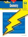 Geometry Power Practice Series - Creative Teaching Press