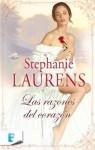 Las razones del corazón (B de Books) (Spanish Edition) - Stephanie Laurens