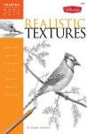Drawing Made Easy: Realistic Textures - Diane Cardaci