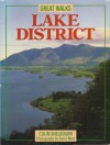 Great Walks: Lake District (Great Walks Series) - Colin Shelbourn
