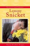 Daniel Handler: The Real Lemony Snicket - Hayley Mitchell Haugen