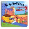 Busy Builders. Rebecca Finn - Rebecca Finn