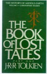 The Book of Lost Tales, Part 1 - J.R.R. Tolkien