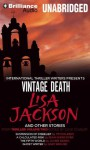 Thriller 2.3: Vintage Death/Suspension of Disbelief/A Calculated Risk/The Fifth World/Ghost Writer - Lisa Jackson, Sean Chercover