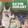 Kevin Durant: Basketball Superstar (Sports Illustrated Kids: Superstar Athletes) - Matt Doeden