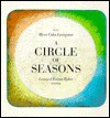 A Circle of Seasons - Myra Cohn Livingston