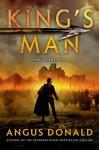 King's Man: A Novel of Robin Hood - Angus Donald