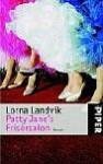 Patty Jane's Frisörsalon. - Lorna Landvik