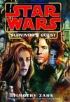 """Survivor's Quest (""""Star Wars"""") - Timothy Zahn"""