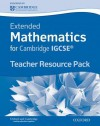 Extended Mathematics for Cambridge Igcse. Teacher's Resource Kit - David Rayner