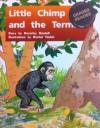 Little Chimp and the Termites - Beverley Randell Harper, Rachel Tonkin
