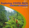 Exploring Costa Rica with the Five Themes of Geography (Library of the Western Hemisphere) - Amy Dockser Marcus