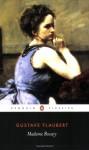 Madame Bovary - Michèle Roberts, Geoffrey Wall, Gustave Flaubert