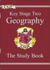 Geography: Key Stage Two: The Study Book - Richard Parsons