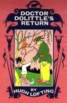 Doctor Dolittle's Return - Hugh Lofting