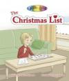 The Christmas List - Patricia Stirnkorb, Bill Dickson
