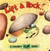 Lift a Rock, Find a Bug (A Chunky Book(R)) - Christopher Santoro