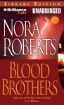 Blood Brothers (Sign Of Seven Series) - Nora Roberts