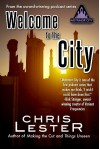 Welcome to the City - Chris Lester