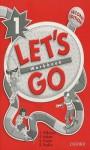 Let's Go 1: Workbook - Ritsuko Nakata, K. Frazier, R. Nakata, B. Hoskins