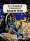 Reaper Man (Discworld, #11) - Terry Pratchett, Nigel Planer