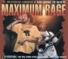 Maximum Rage: The Unauthorised Biography of Rage Against the Machine - Harry Drysdale-Wood