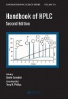Handbook of HPLC - Danilo Corradini, Terry Phillips