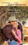 Texas Bluff - Linda Warren