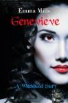 Genevieve: A Witchblood Novelette - Emma Mills