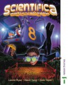 Scientifica Student Book 8 Essentials - Lawrie Ryan, Jane Taylor, Louise Petheram