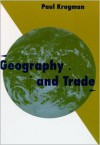 Geography and Trade (Gaston Eyskens Lectures) - Paul Krugman