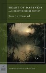 Heart of Darkness and Selected Short Fiction (paper) - Joseph Conrad, A. Michael Matin