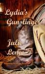 Lydia's Gunslinger - Julie Lence