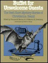 Buffet for Unwelcome Guests: The Best Short Mystery Stories of Christianna Brand - Christianna Brand, Martin H. Greenberg, Robert E. Briney