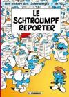 Le Schtroumpf Reporter (22) - Peyo