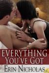 Everything You've Got - Erin Nicholas
